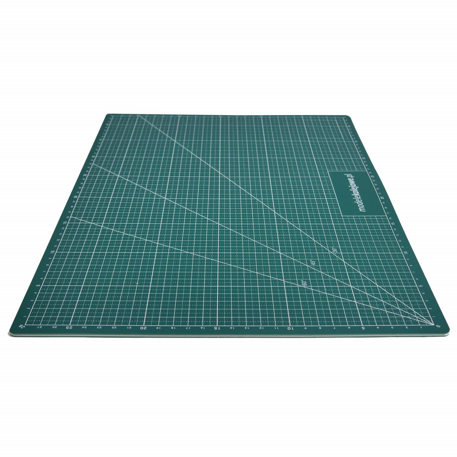 Rezacia podložka 5 vrstiev 45x30cm A3 megamix.sk