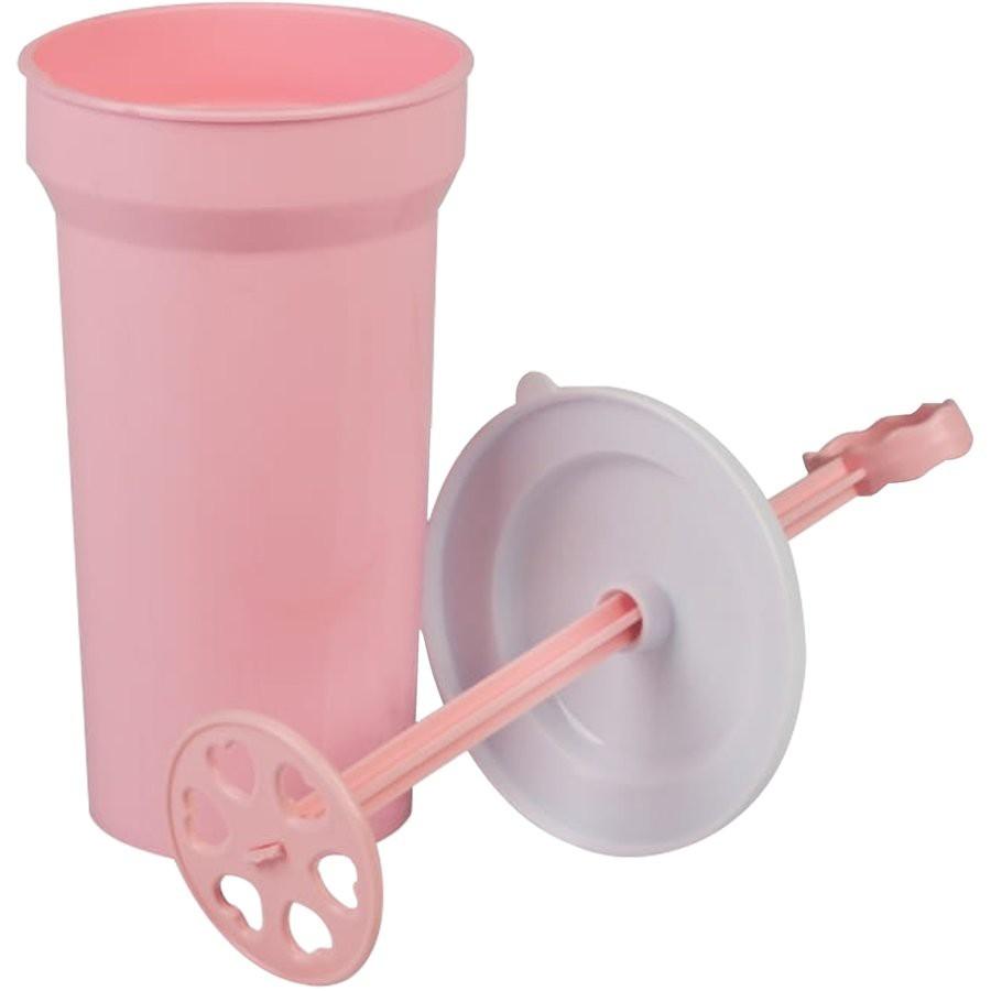 Ručný plastový šľahač 400 ml rôzne farby megamix.sk