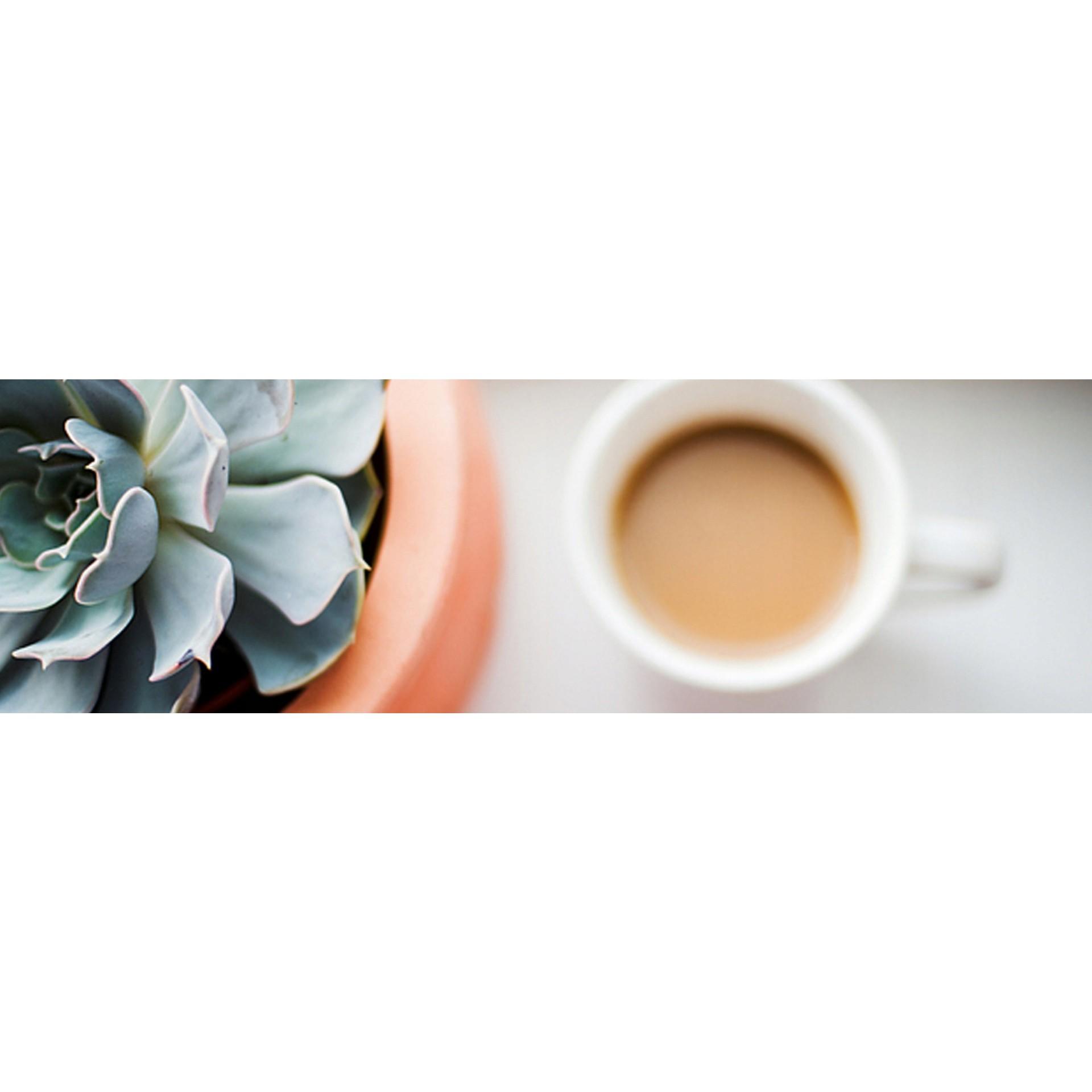 Šálky na espresso 2ks porcelánové s podšálkami megamix.sk