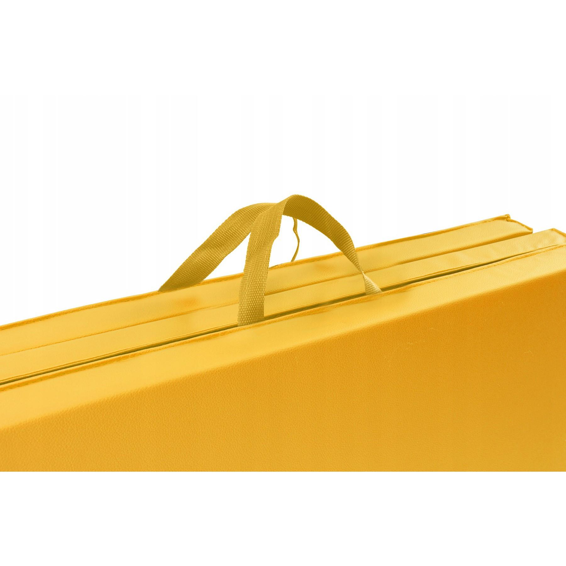 Skladacia gymnastická žinenka podložka 4cm vodotesná megamix.sk