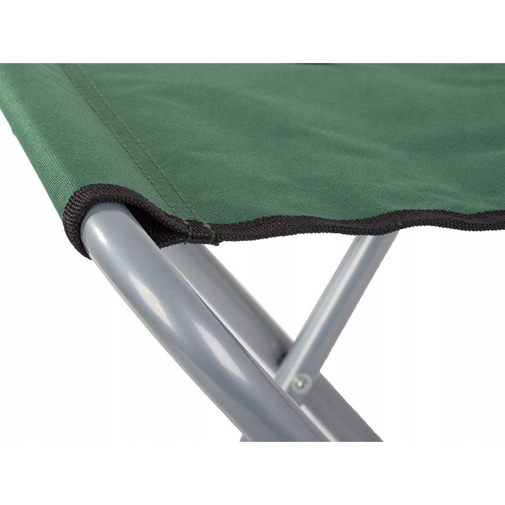 Skladacia turistická stolička 25x25x33cm rozkladacia megamix.sk