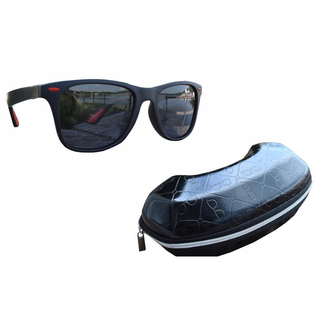 Slnečné okuliare polarizačné pre vodičov červené megamix.sk