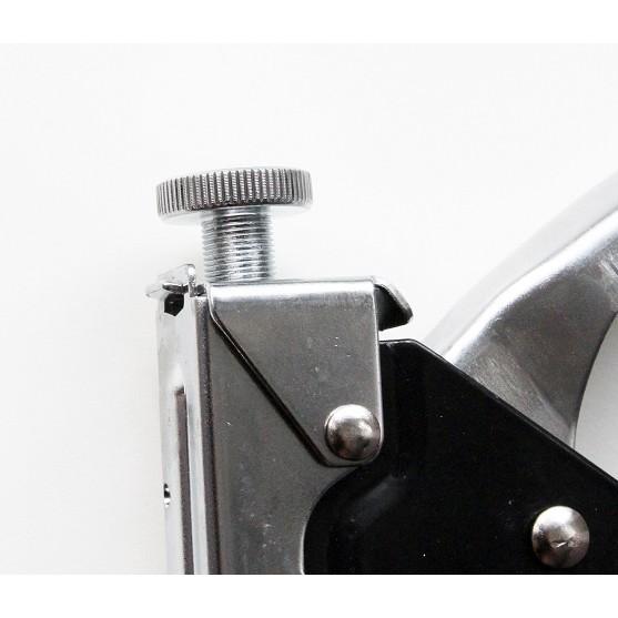 Sponkovačka zošívačka kovová + 4000ks spony megamix.sk