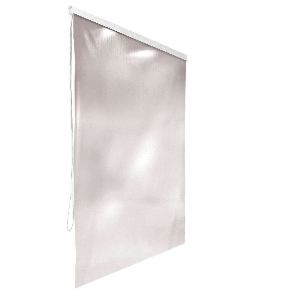 sprchová kúpeľňová clona roleta 140x240cm megamix.sk