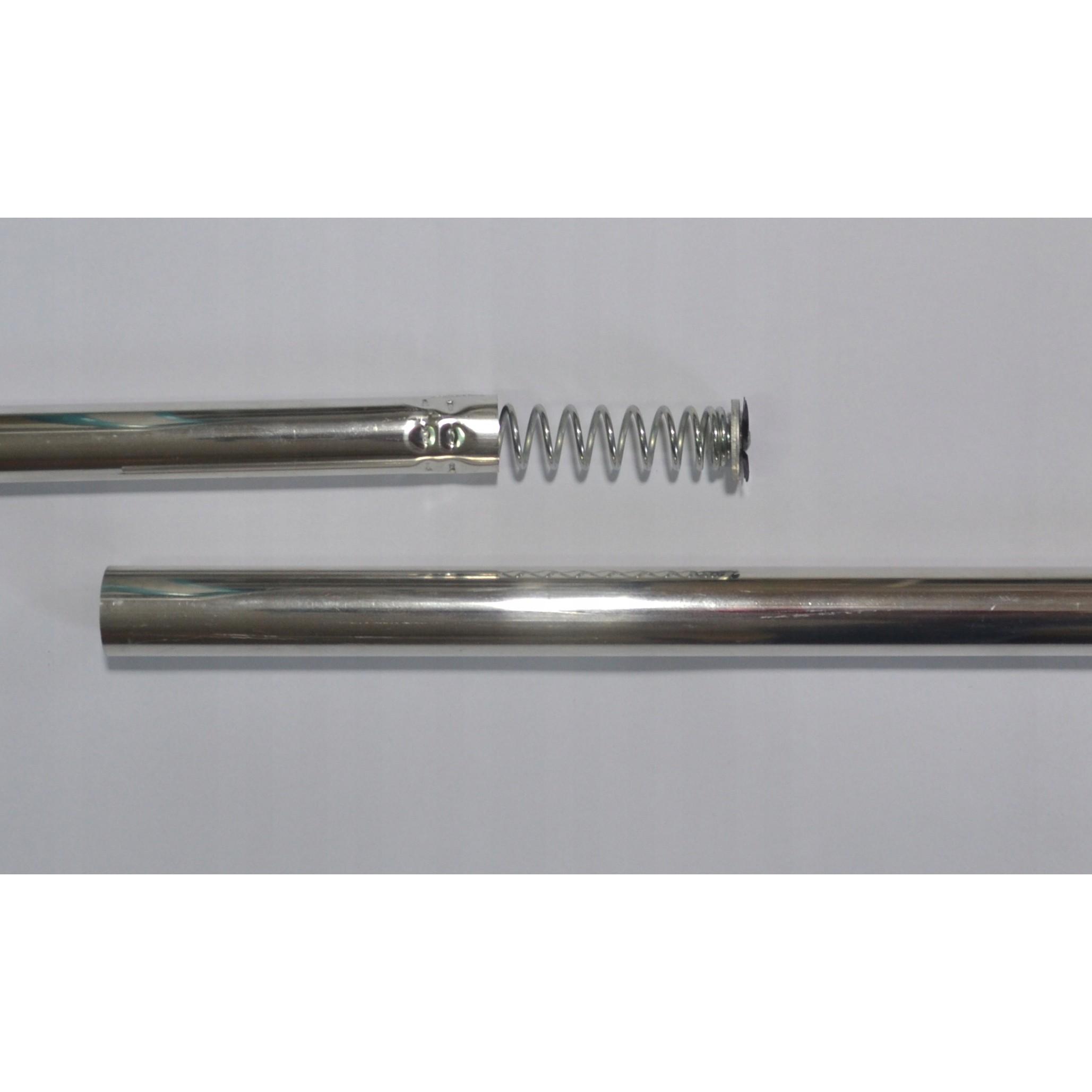 sprchová lišta 125-220cm 22mm silná megamix.sk