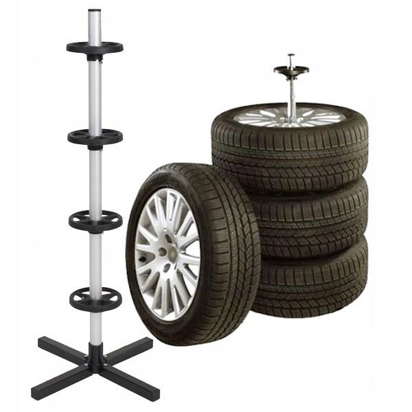 stojan na pneumatiky megamix.sk
