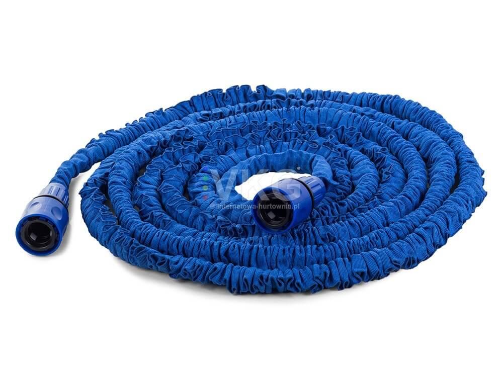 Záhradná hadica s pištoľou 15m modrá megamix.sk