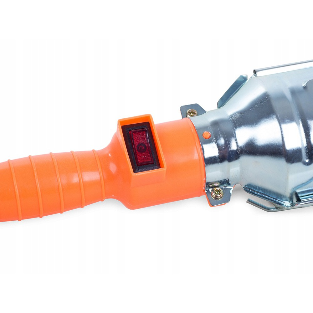 Závesná lampa do garáže 60W E27 230V 10m kábel megamix.sk