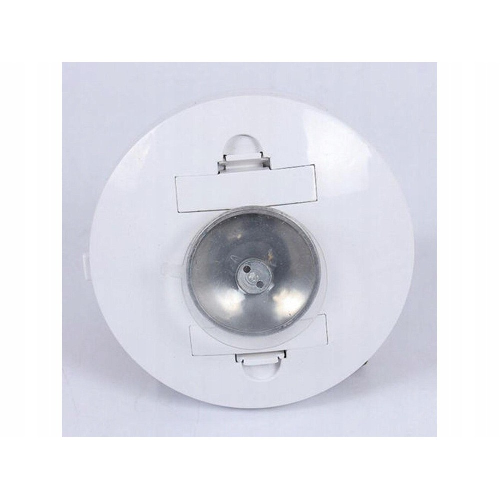 Zrkadlo zväčšovacie 8x samolepiace magnet led 13cm megamix.sk