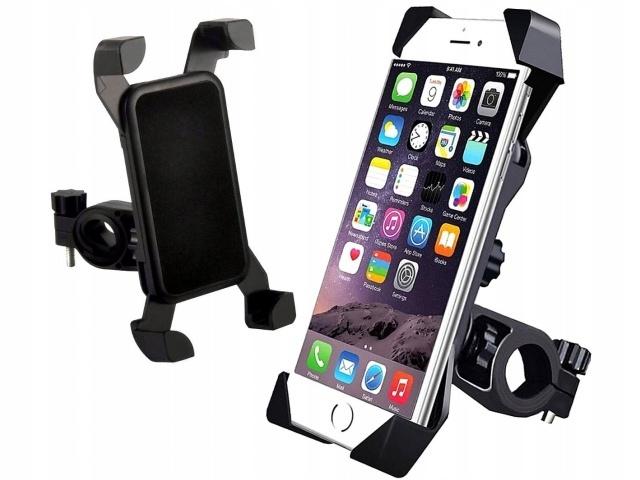 Držiak na telefón na bicykel megamix.sk